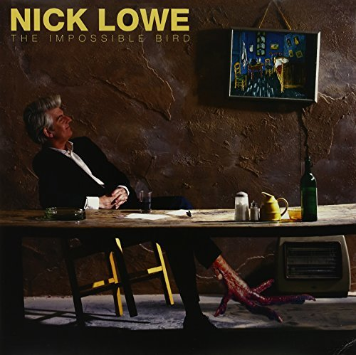 Nick Lowe Impossible Bird