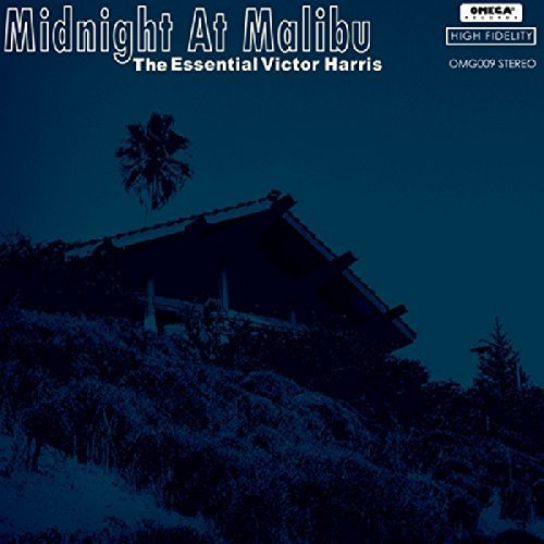 Victor Harris Midnight At Malibu Essential