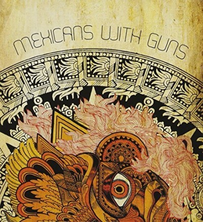 Mexicans With Guns Ceremony Explicit Version Gatefold