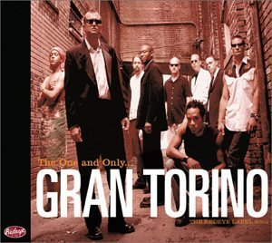 Gran Torino One & Only Digipak