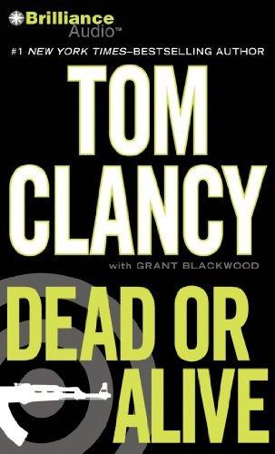 Tom Clancy Dead Or Alive Abridged