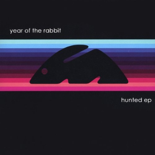 Year Of The Rabbit Hunted Ep