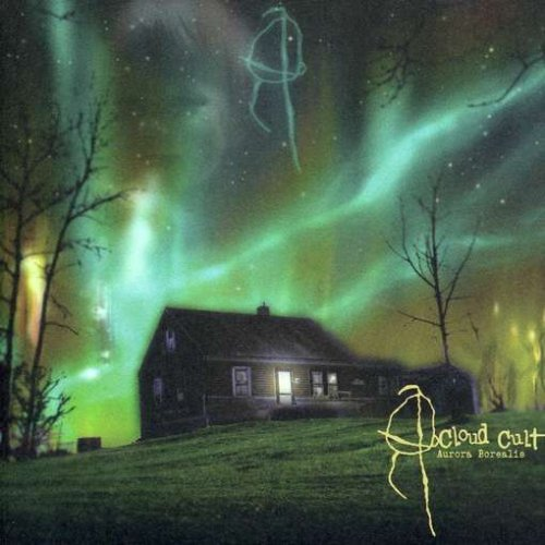 Cloud Cult Aurora Borealis