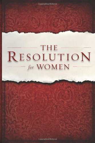 Priscilla Shirer The Resolution For Women