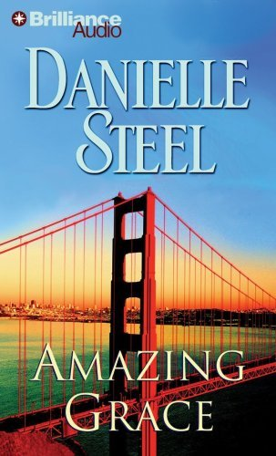 Danielle Steel Amazing Grace Abridged