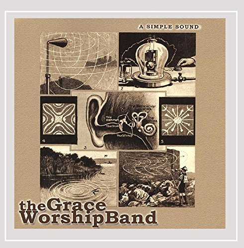Grace Worship Band Simple Sound