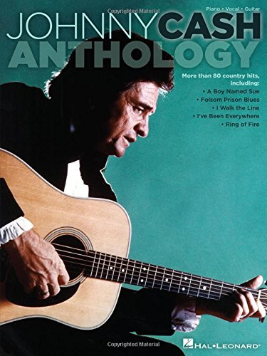 Johnny Cash Johnny Cash Anthology