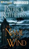 Patrick Rothfuss The Name Of The Wind