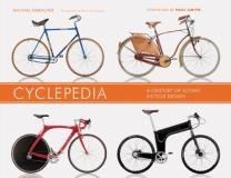 Michael Embacher Cyclepedia A Century Of Iconic Bicycle Design