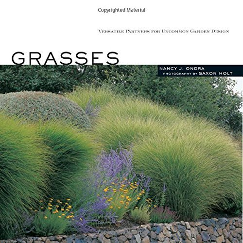 Nancy J. Ondra Grasses Versatile Partners For Uncommon Garden Design