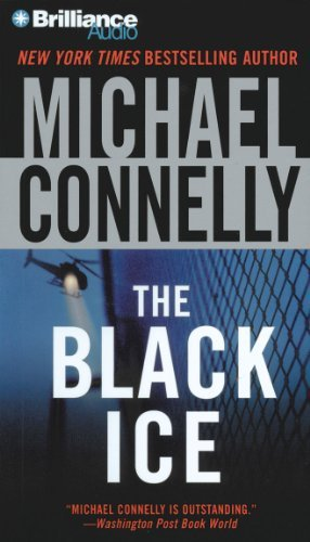Michael Connelly The Black Ice Abridged