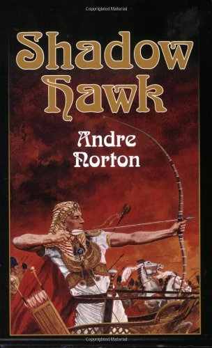Andre Norton Shadow Hawk