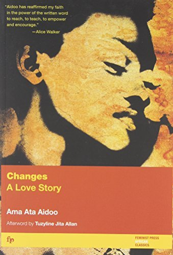Ama Ata Aidoo Changes A Love Story