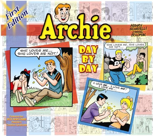 craig-boldman-archie-day-by-day