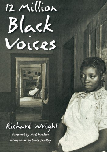 Richard Wright 12 Million Black Voices