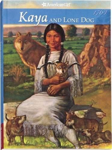 Janet Beeler Shaw Kaya And Lone Dog A Friendship Story