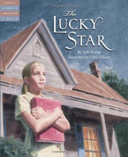Judy Young The Lucky Star