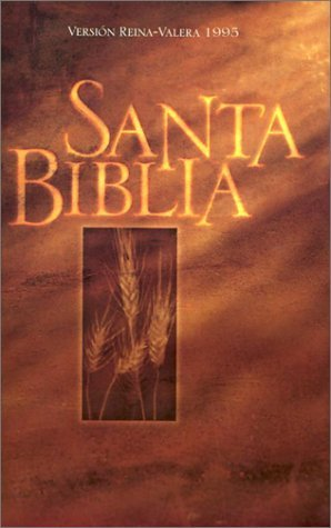 American Bible Society Spanish Bible Rv 1995