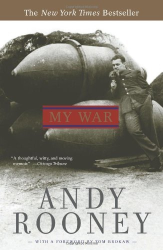 Andy Rooney My War Revised