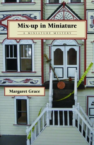Margaret Grace Mix Up In Miniature