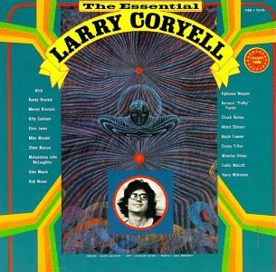 Larry Coryell Essential
