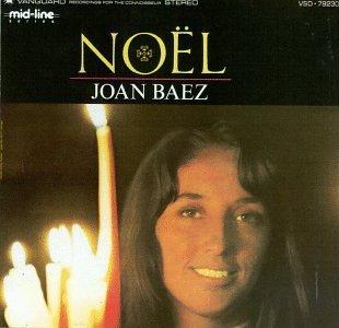 Joan Baez/Noel