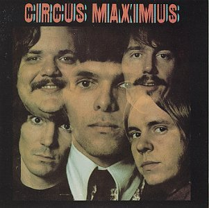 Circus Maximus/With Jerry Jeff Walker