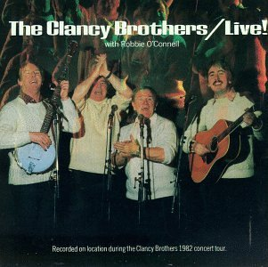 Clancy Brothers With Robbie O'connell