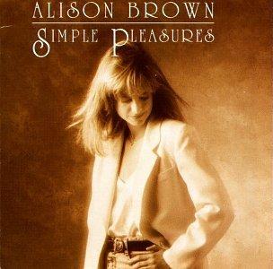 Alison Brown/Simple Pleasures