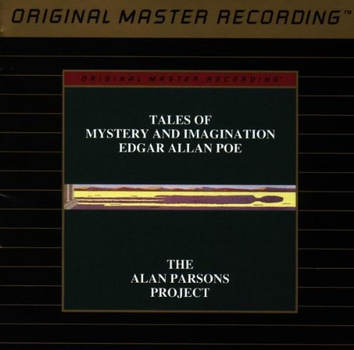 Parsons Alan Project Tales Of Mystery & Imagination