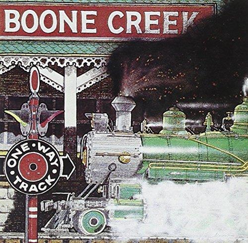 Boone Creek/One Way Track