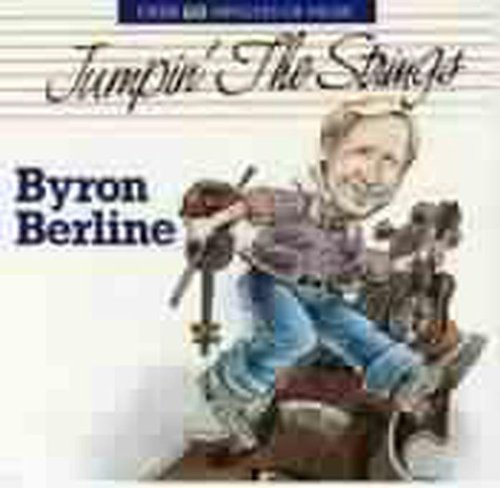 Byron Berline Jumpin' The Strings