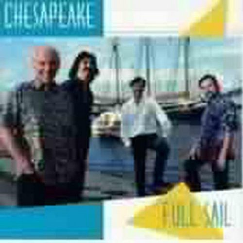Chesapeake Full Sail