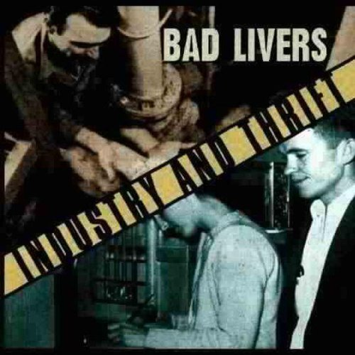 Bad Livers Industry & Thrift