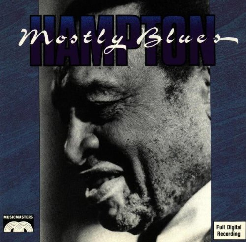 Lionel Hampton Mostly Blues