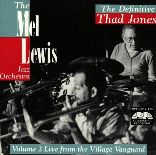 mel-jazz-orchestra-lewis-definitive-thad-jones-vol2