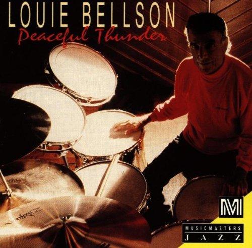 Louie Bellson/Peaceful Thunder