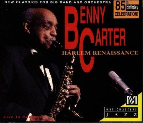 Benny Carter/Harlem Renaissance