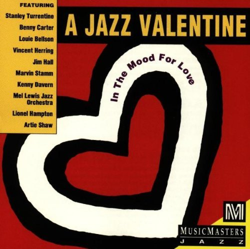 Jazz Valentine In The Mood For Love