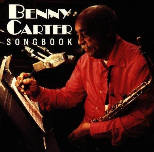 benny-carter-songbook