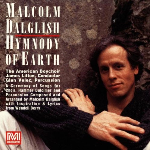 M. Dalglish Hymnody Of The Earth