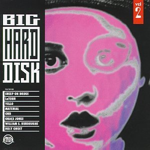 Big Hard Disk/Vol. 2-Big Hard Disk