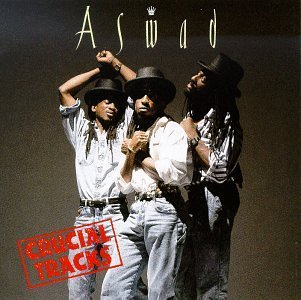 Aswad Crucial Tracks Best Of