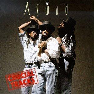 Aswad/Crucial Tracks-Best Of