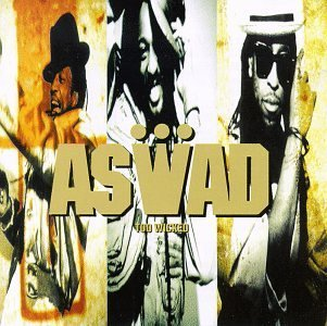 Aswad Too Wicked