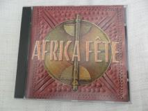 Africa Fete Africa Fete