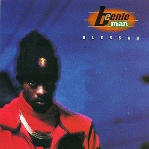 Beenie Man/Blessed