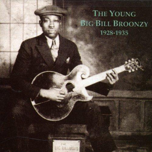 big-bill-broonzy-young-big-bill-broonzy-1928-35-
