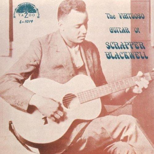Scrapper Blackwell/Virtuoso Guitar 1925-1934@.