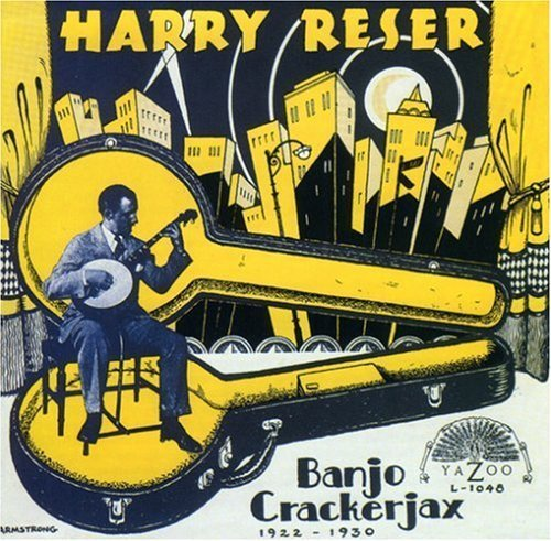 harry-reser-banjo-crackerjax-1922-1930-